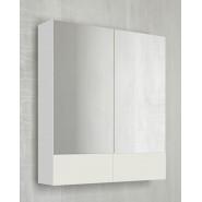 Зеркальный шкаф 1Marka Соната 75, 750х800 мм, Соната