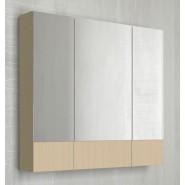 Зеркальный шкаф 1Marka Соната 90, 900х800 мм, Соната, , 8 900 руб., Соната, 1Marka, Зеркальные шкафы