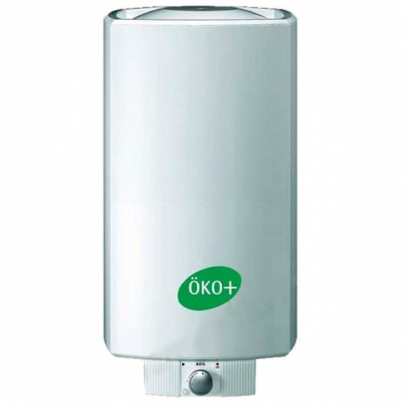 Водонагреватель 50 литров, электрический накопительный AEG DEM 50 C