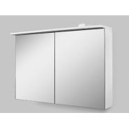 Зеркальный шкаф AM.PM Spirit 2.0, 1010х700 мм, M70AMCX1001WG, , 25 455 руб., M70AMCX1001WG, AM.PM, Зеркальные шкафы