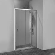 Душевая дверь Twin AM.PM Bliss L, 140х190 см, W53S-1401190MT, , 32 731 руб., W53S-1401190MT, AM.PM, Душевые двери