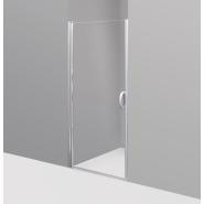 Душевая дверь AM.PM Bliss L, 90х190 см, W53S-D90-000CT, , 29 307 руб., W53S-D90-000CT, AM.PM, Душевые двери