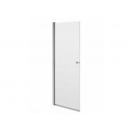Душевая дверь в нишу с неподвижным элементом AM.PM Inspire S, 90х200 см, W51G-E3D6-200-CT, , 74 389 руб., W51G-E3D6-200-CT, AM.PM, Душевые двери