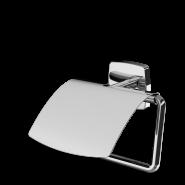 Держатель для туалетной бумаги с крышкой AM.PM Gem, A90341400