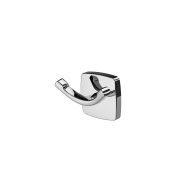 Двойной крючок для полотенец AM.PM Gem, A9035600