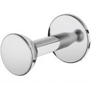 Крючок для халата AM.PM Sensation, A3035800, , 3 264 руб., A3035800, AM.PM, Аксессуары для ванной комнаты