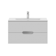 База с раковиной (комплект) AM.PM Spirit, 820х468 мм, M70-FUX0802-WC0802