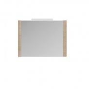 Зеркальный шкаф AM.PM Awe, 1500х480 мм, M15MCX1501VF, , 123 762 руб., M15MCX1501VF, AM.PM, Зеркальные шкафы
