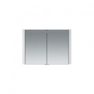 Зеркальный шкаф AM.PM Sensation, 1000х700 мм, M30MCX1001WG, , 169 590 руб., M30MCX1001WG, AM.PM, Зеркальные шкафы
