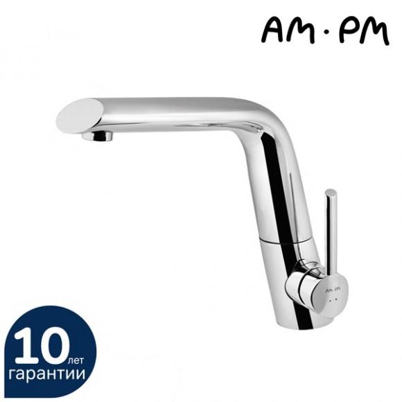 Смеситель для кухни AM.PM Awe, 280 мм, F1500000