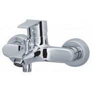 Смеситель для ванны и душа AM.PM Bliss, 162 мм, F5510000