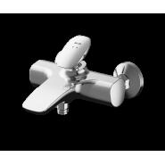 Смеситель для ванны и душа AM.PM Spirit V2.0, 194 мм, F70A10000, , 13 291 руб., F70A10000, AM.PM, Смесители для ванны и душа