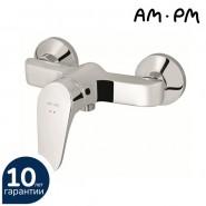 Смеситель для ванны и душа AM.PM Joy, F8520000 , , 5 881 руб., F8520000, AM.PM, Смесители для ванны и душа