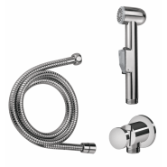 Гигиеническая лейка AM.PM, F0202100, , 5 713 руб., F0202100, AM.PM, Гигиенический душ