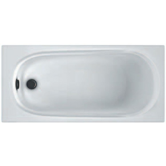 Ванна акриловая AM.PM Spirit, 150х70 см, W72A-150-070W-A2