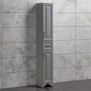 Пенал Акваль Классик 30, 300х2000 мм, B2.6.03.3.2.1, , 14 555 руб., B2.6.03.3.2.1, Акваль, Беларусь, Пеналы для ванных комнат