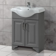 Тумба для ванной Акваль Классик 60, 820х620 мм, B2.6.01.6.2.0