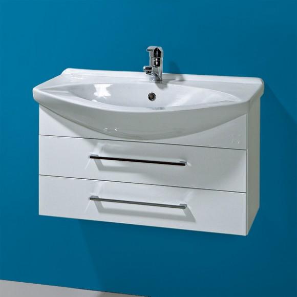 Тумба для ванной Акваль Паола 80, 440х756 мм, EP.01.80.10.N
