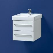 Тумба для ванной Акваль Паола 55, 440х502 мм, EP.55.12.00.N