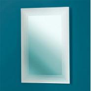 Зеркало Акваль Манго 55, 550х800 мм, 04.55.00.N, , 4 759 руб., 04.55.00.N, Акваль, Беларусь, Прямоугольные зеркала