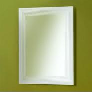 Зеркало Акваль Манго 60, 600х800 мм, 04.60.00.N, , 2 557 руб., 04.60.00.N, Акваль, Беларусь, Прямоугольные зеркала