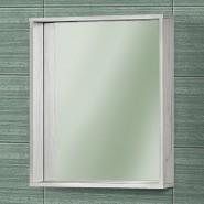 Шкаф зеркальный подвесной Акваль Гала 60, 692х600 мм, ГАЛА.04.60.00.N, , 3 598 руб., ГАЛА.04.60.00.N, Акваль, Беларусь, Зеркальные шкафы