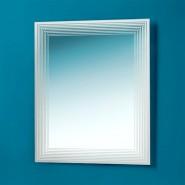 Зеркало Акваль Манго 70, 700х800 мм, 04.70.00.N, , 4 953 руб., 04.70.00.N, Акваль, Беларусь, Прямоугольные зеркала