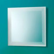 Зеркало Акваль Манго 85, 800х850 мм, 04.85.00.N, , 5 399 руб., 04.85.00.N, Акваль, Беларусь, Прямоугольные зеркала