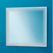 Зеркало Акваль Манго 90, 800х900 мм, 04.90.00.N, , 5 130 руб., 04.90.00.N, Акваль, Беларусь, Прямоугольные зеркала