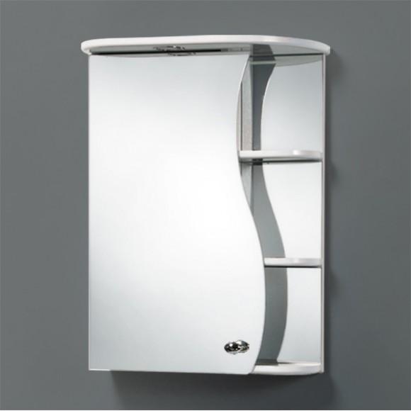 Шкаф подвесной Акваль Милана 50, 700х500 мм, AM.04.50.00.L/R