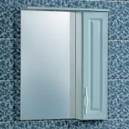 Шкаф зеркальный подвесной Акваль Классик 60, 800х650 мм, B2.6.04.6.1.2, , 6 920 руб., B2.6.04.6.1.2, Акваль, Беларусь, Зеркальные шкафы