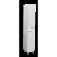 Пенал Aqualife Болония без ящиков, одинарный, 285х1800 мм, 3-214-000 , , 5 096 руб., 3-214-000, Aqualife, Пеналы для ванных комнат