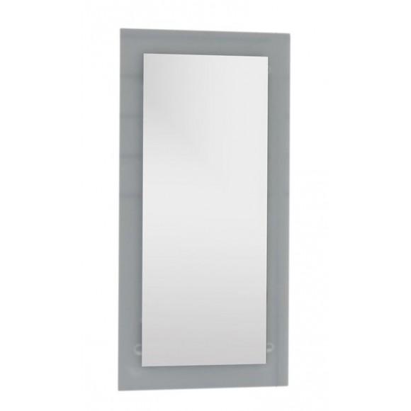 Зеркало Aquanet Нота 45*90 лайт, 450х900 мм, 159094