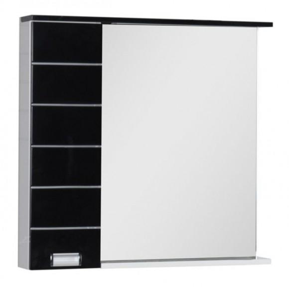 Зеркало Aquanet Доминика 90 R LED, 886х870 мм, 176572
