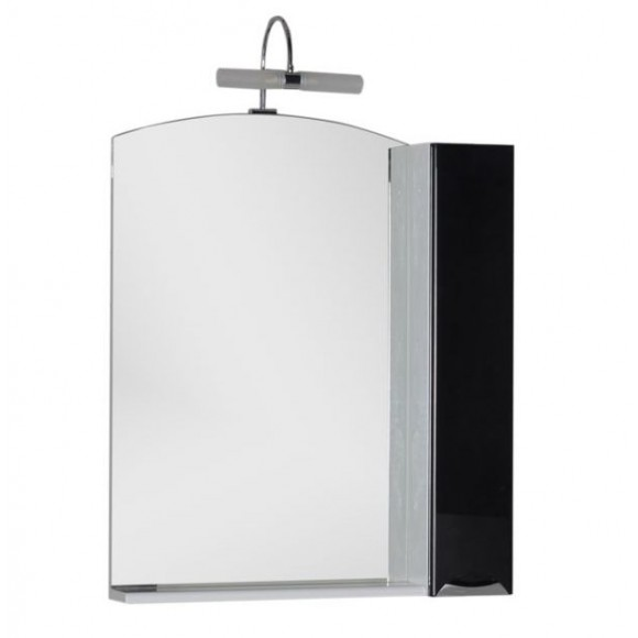 Зеркало Aquanet Асти 75, без светильника, 750х900 мм, 180078