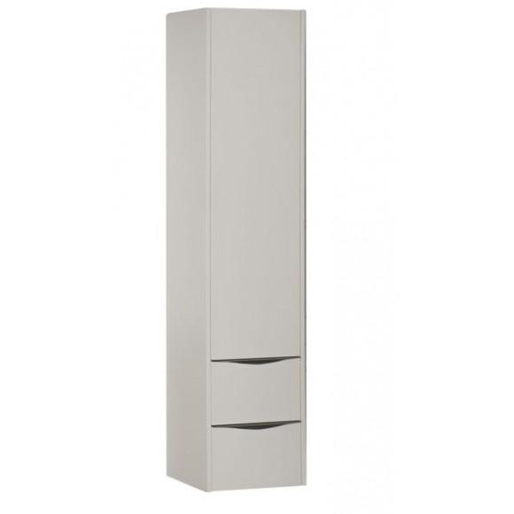 Шкаф-пенал Aquanet Франка 40, 390х1800 мм, 183050