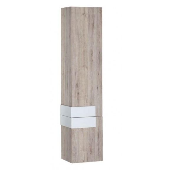 Шкаф-пенал Aquanet Мадейра 40, 400х1800 мм, 183068