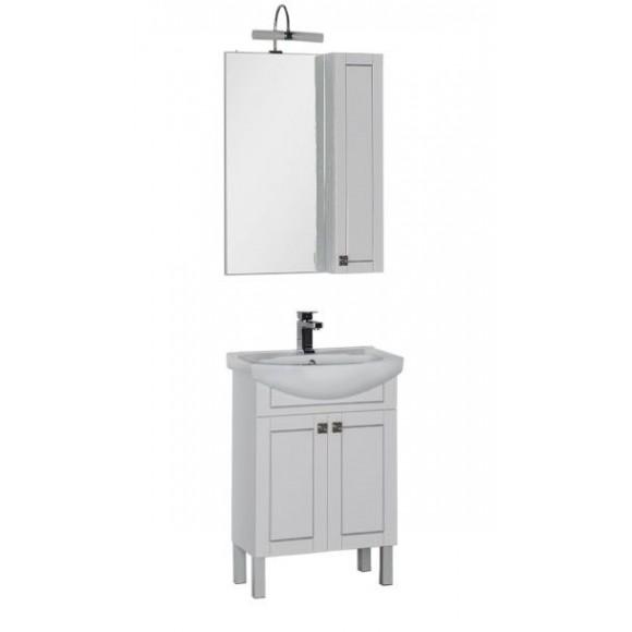 Комплект мебели Aquanet Честер 60, 605х1710 мм, 183143