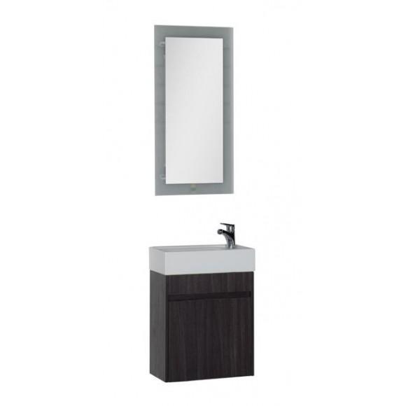 Комплект мебели Aquanet Лидс 50, 505х1560 мм, 183170
