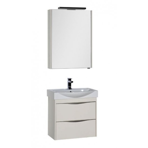 Комплект мебели Aquanet Франка 65, 650х1500 мм, 183192