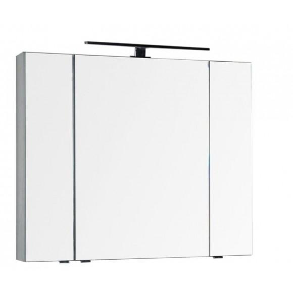 Зеркало Aquanet Эвора 100, 1000х850 мм, 184027