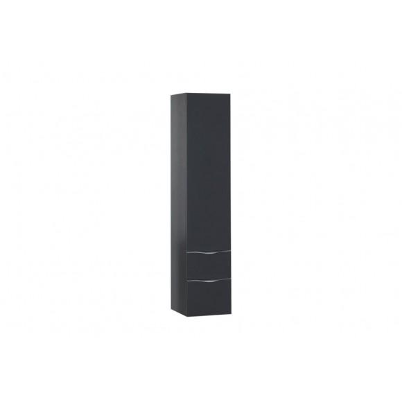 Шкаф-пенал Aquanet Эвора 40, 390х1800 мм, 184028