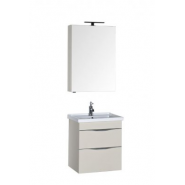 Комплект мебели Aquanet Эвора 60, 600х1512 мм, 184549, , 26 120 руб., 184549, Aquanet, Комплекты мебели