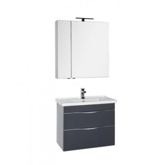 Комплект мебели Aquanet Эвора 80, 805х1512 мм, 184559