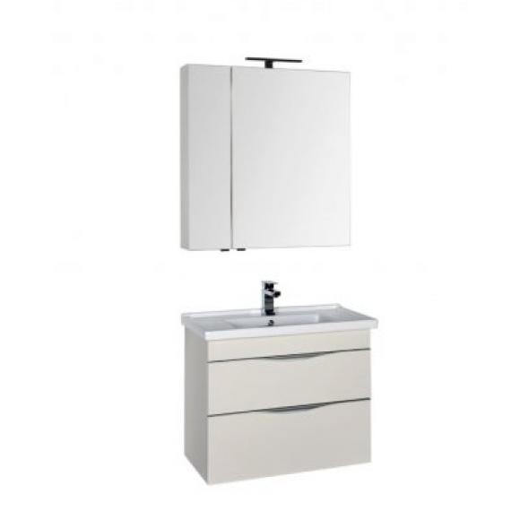 Комплект мебели Aquanet Эвора 80, 805х1512 мм, 184560