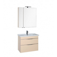 Комплект мебели Aquanet Эвора 80, 805х1512 мм, 184561