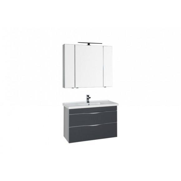 Комплект мебели Aquanet Эвора 100, 1000х1512 мм, 184564