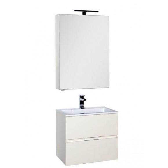 Комплект мебели Aquanet Алвита 60, 600х1381 мм, 184575