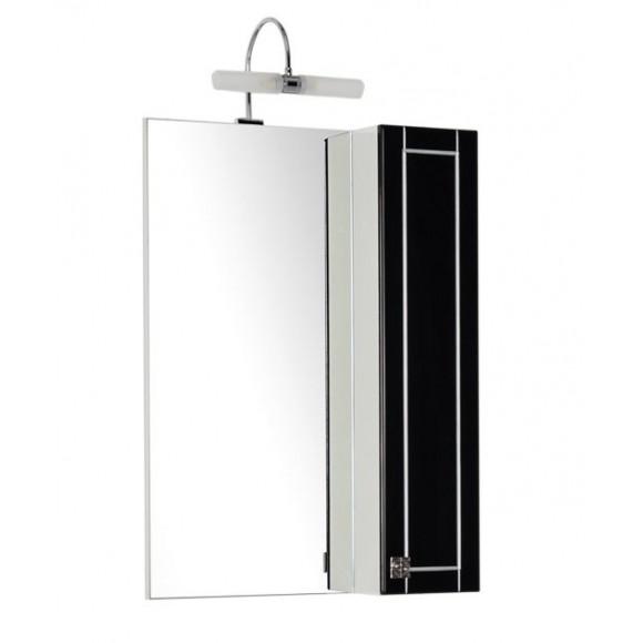 Зеркало Aquanet Честер 75, 750х850 мм, 186092