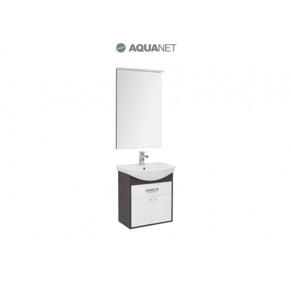 Комплект мебели Aquanet Грейс 60 1 ящик 2 дверцы, 605х1600 мм, 198801